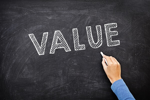 Create Value Online