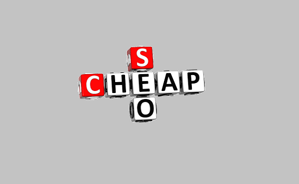 SEO Is Relatively Cheap