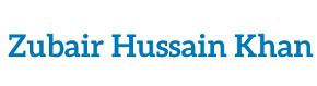 Zubair Hussain Khan logo