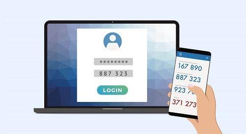 2-Factor Authentication with Mobile Number