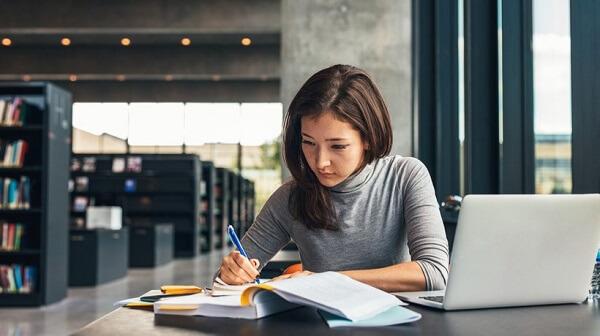 Academic Write-ups
