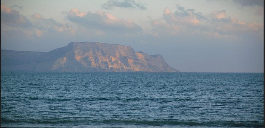 ormara beach