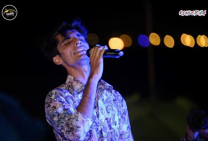 singing 1