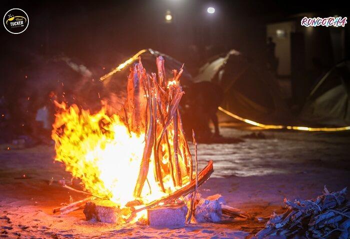 born fire