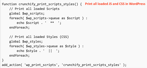 Styles and Scripts in WordPress